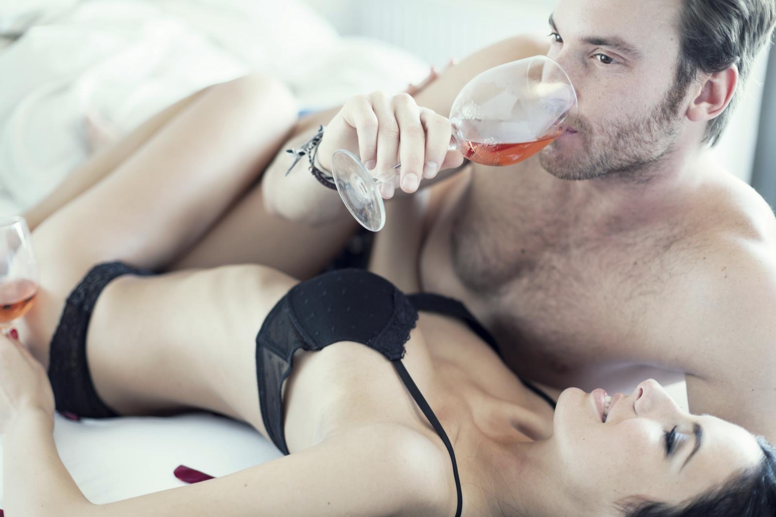 Pretjerate li s pićem, a još gore, prijeđe li vam konzumacija alkohola u naviku, vaš bi seksualni život mogao ostati samo u lijepom sjećanju.