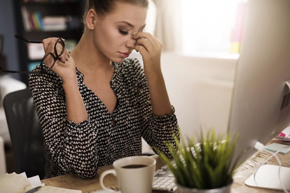 Patite li od cluster glavobolje, pripremite se, njeno vrijeme upravo dolazi