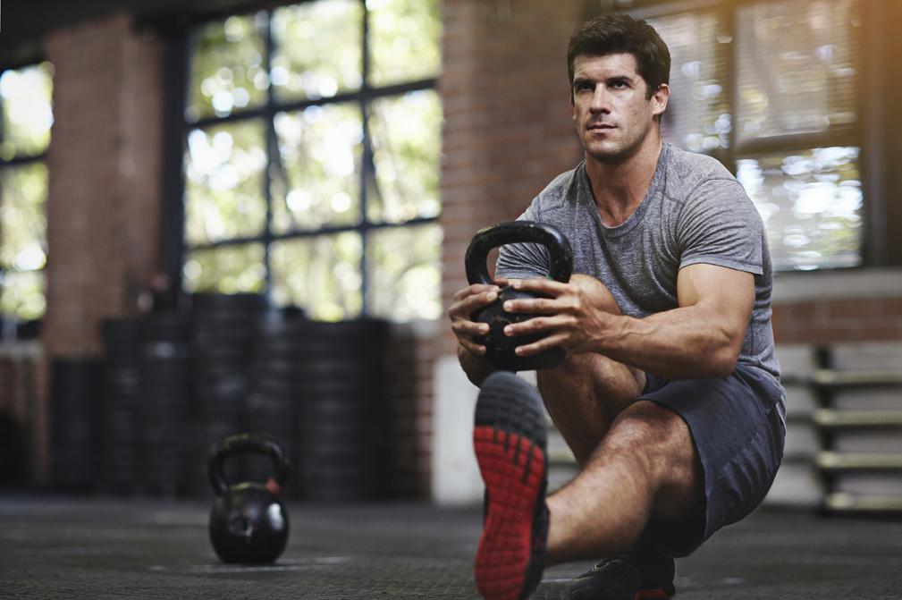 Nitko ne kaže da je vježbati lako, ali ako se potrudite može postati lakše