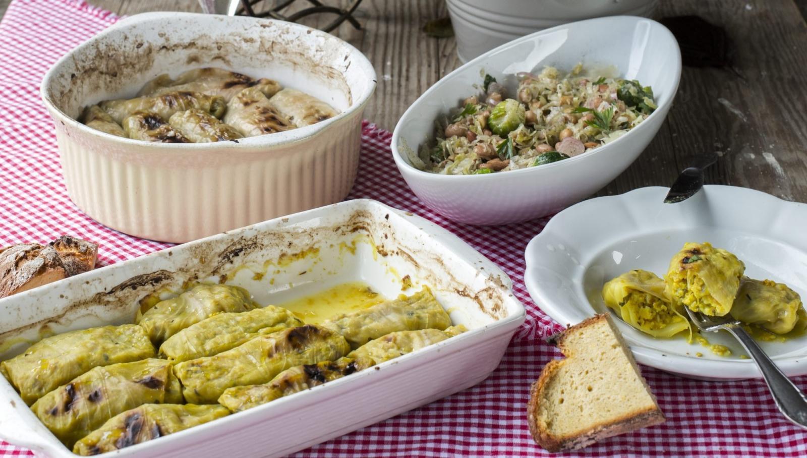 Hrana može biti i lijek, a domaće ukiseljeno zelje odličan je primjer takve namirnice.