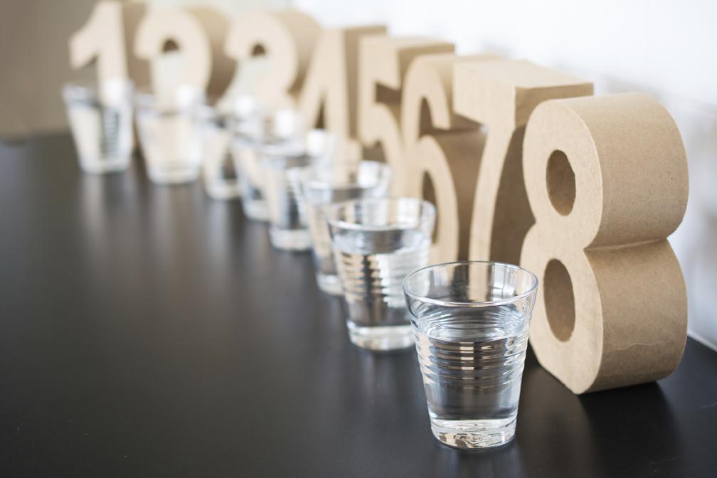 Količina šećera koju ćemo unijeti u tijelo ako pijemo više vode nije uopće zanemariva