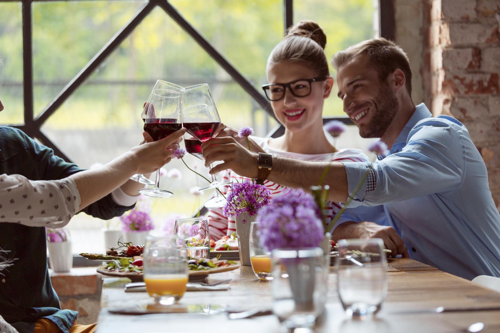 Čaša vina dnevno pomoći će vam na putu da snizite razinu lošeg kolesterola.
