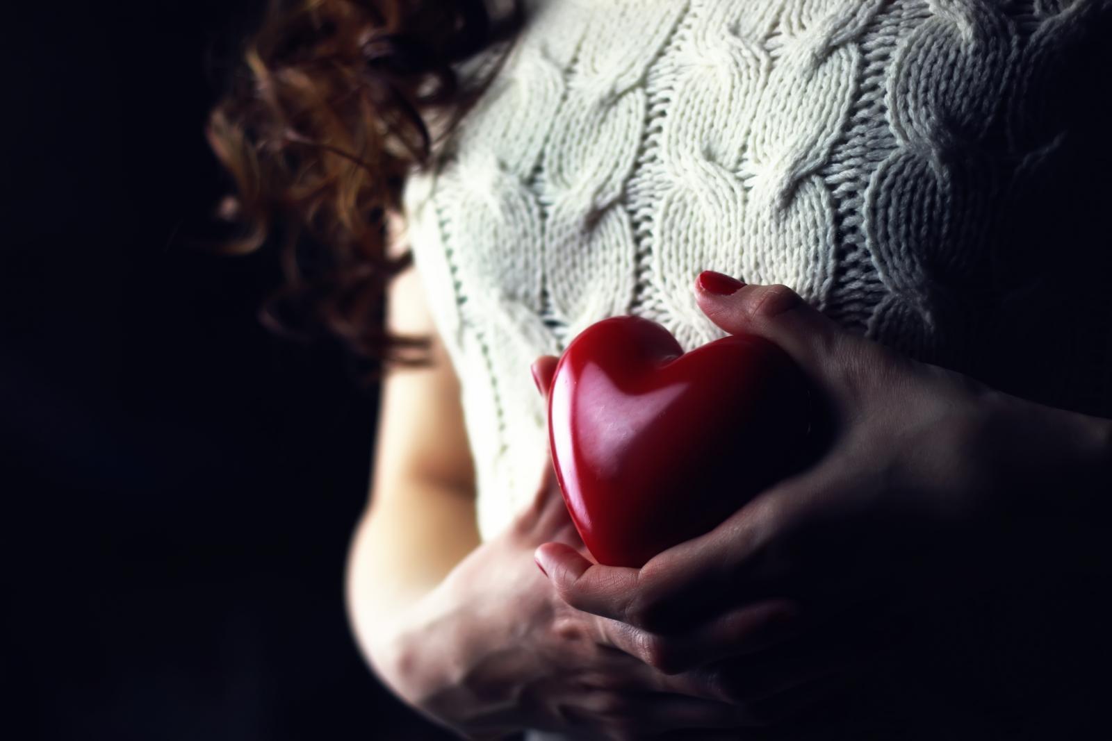 Svakim danom naša trudnica Silvija shvaća koliko je čudesno to maleno srce koje u njoj kuca.