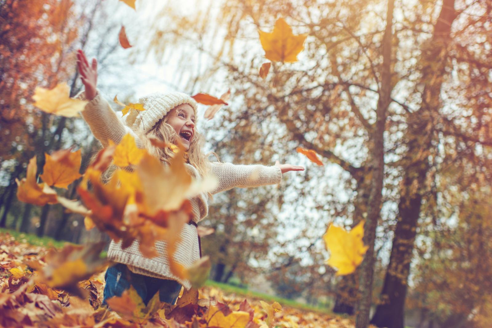 Ne treba se bojati hladnoće, samo je potrebno odabrati odjeću i obuću prikladnu za vremenske uvjete.