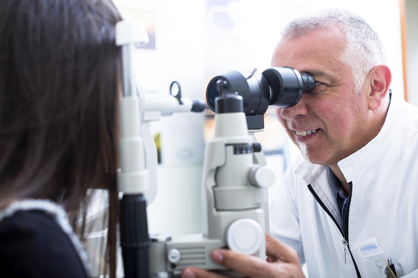 Iskoristite priliku i poboljšajte kvalitetu svojeg vida.