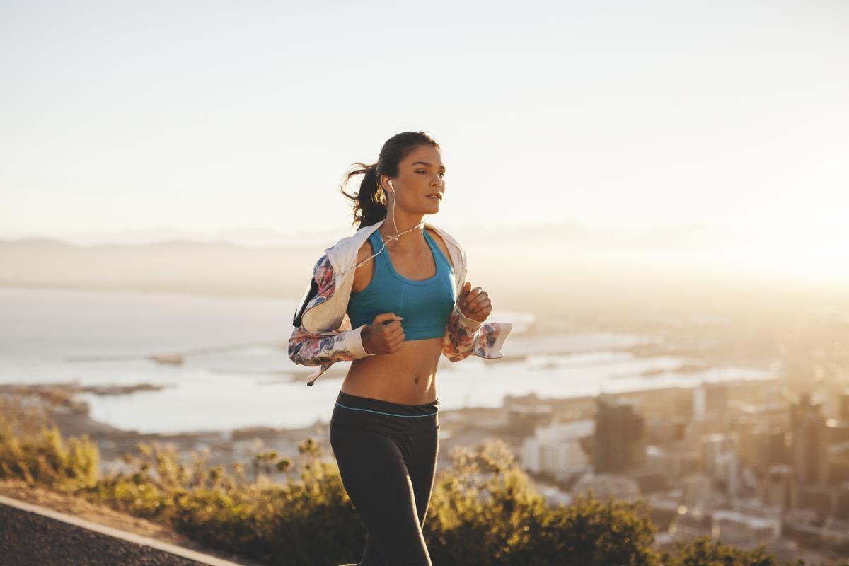 Koliko god vam možda na početku bilo teško, s vremenom će vam trčanje postati i lakše i zabavno.