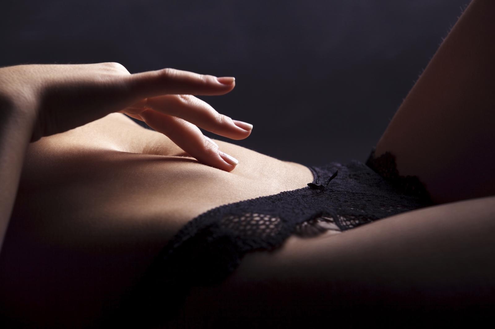 U davna vremena žene su liječile tzv. histeriju samozadovoljavanjem.