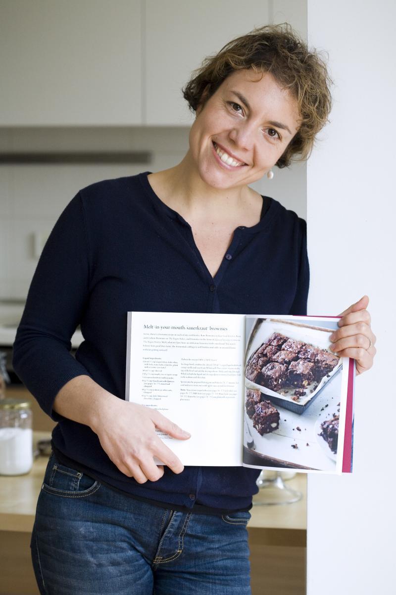 Dunja Gulin totalno se uživila u kuhanje, pisanje i objavu svojih kuharica koje se već dugo mogu pronaći i izvan Hrvatske.