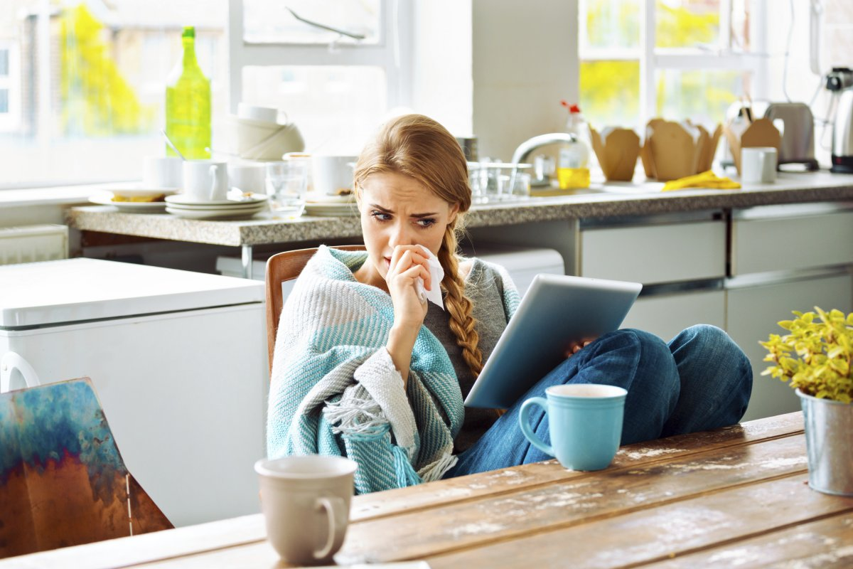 Postoji niz prirodnih recepata koji mogu olakšati disanje i zaštiti sluznicu nosa