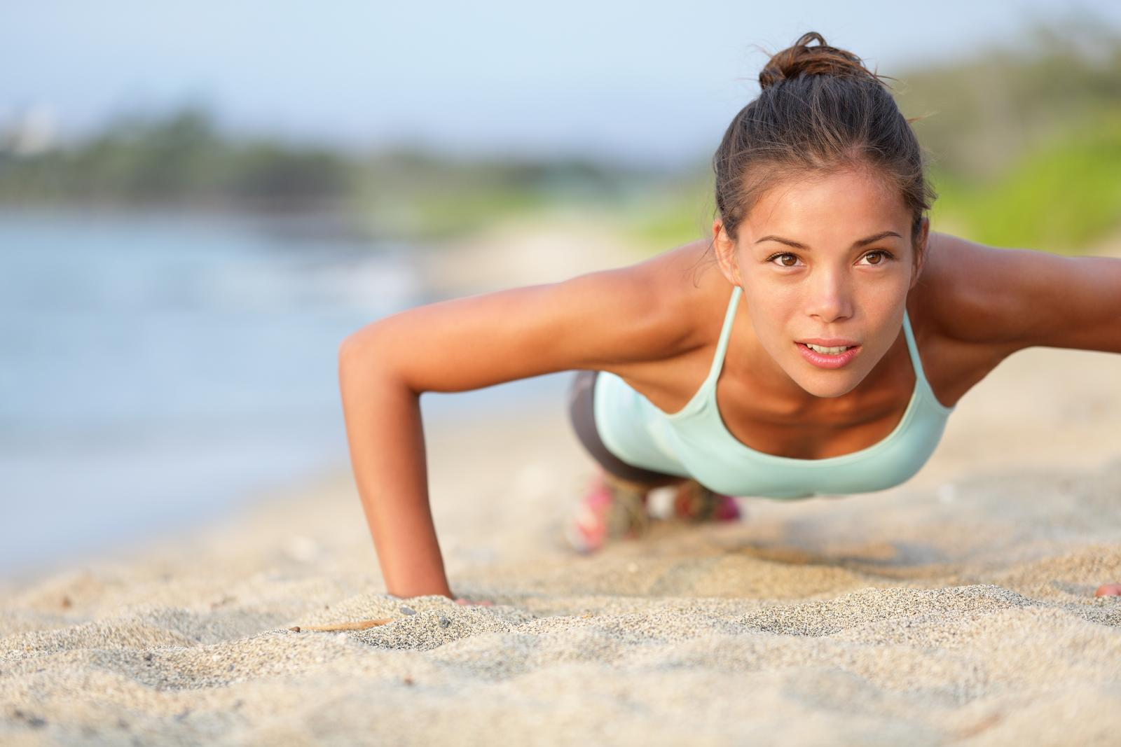 Nikad nije kasno da preuzmete brigu o svom zdravlju!