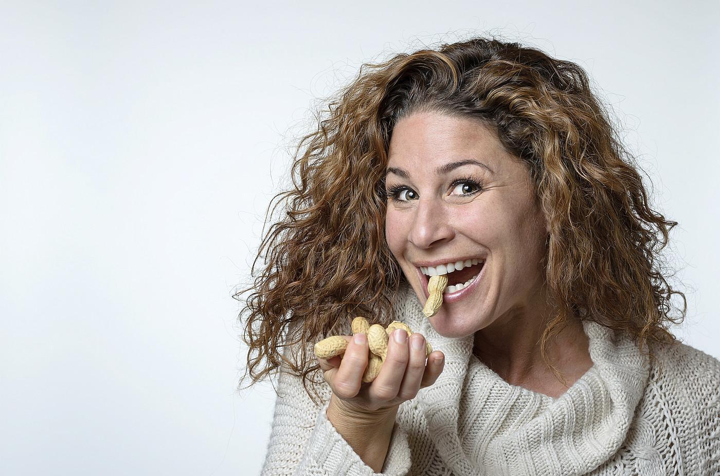 Ukoliko niste alergični na kikiriki svakako ga gledajte uvrstiti u svoju prehranu.