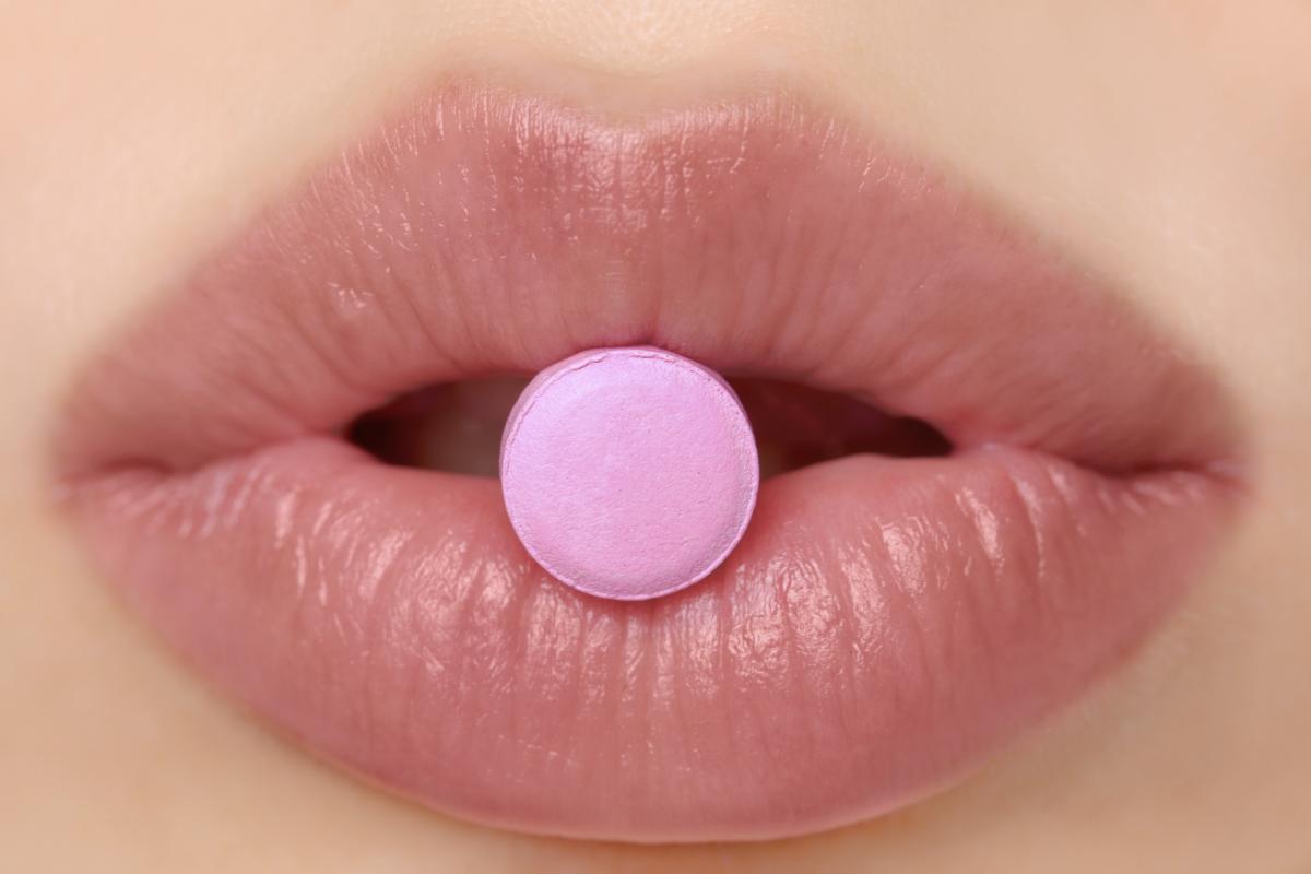Iako je se naziva ženskom viagrom, ružičasta tableta potpuno drugačije djeluje od one namijenjene muškarcima