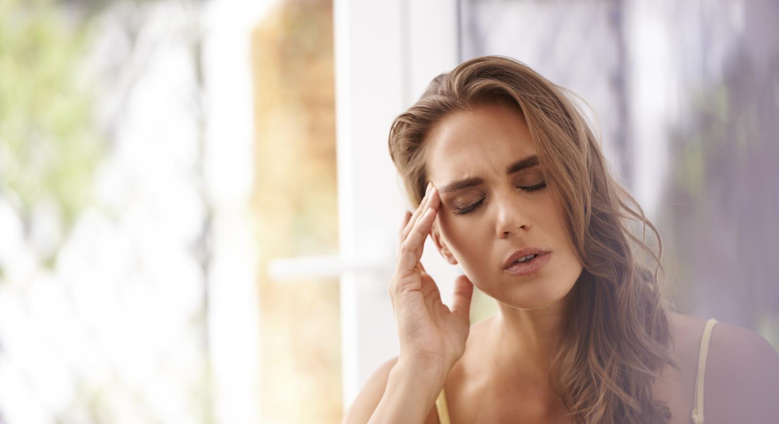 Nikako nemojte samoinicijativno posezati za lijekovima protiv glavobolje.