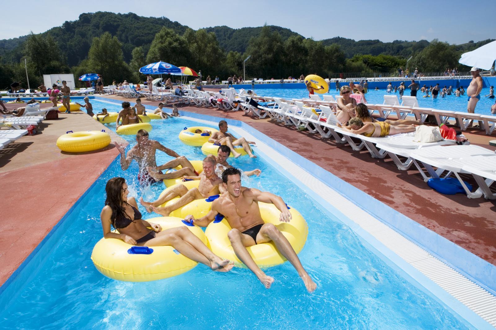 Ne bi li bilo divno pobjeći za vikend iz grada i uživati u ljetnim radostima?