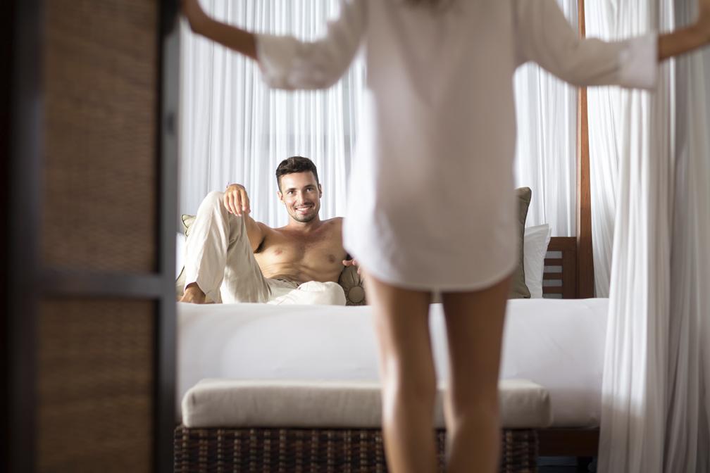 Promijenite položaj, oživite fantazije, zamijenite uloge... mnogo je načina da poboljšate vaš seksualni život