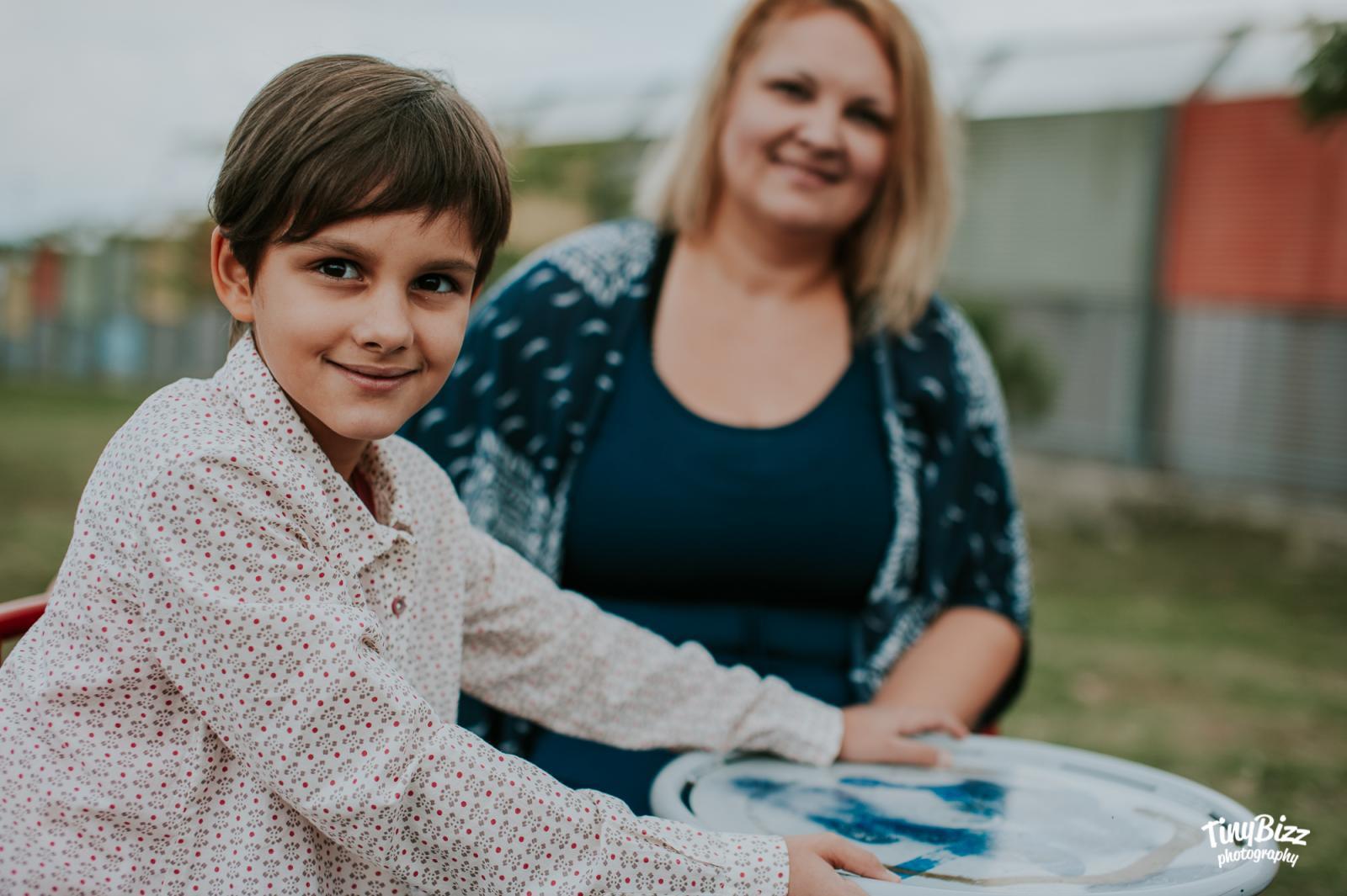 Živana i njezina djevojčica Kira zajedno su se borile da pobjede autizam, i uspjele su, Kira danas ide u redovnu školu.