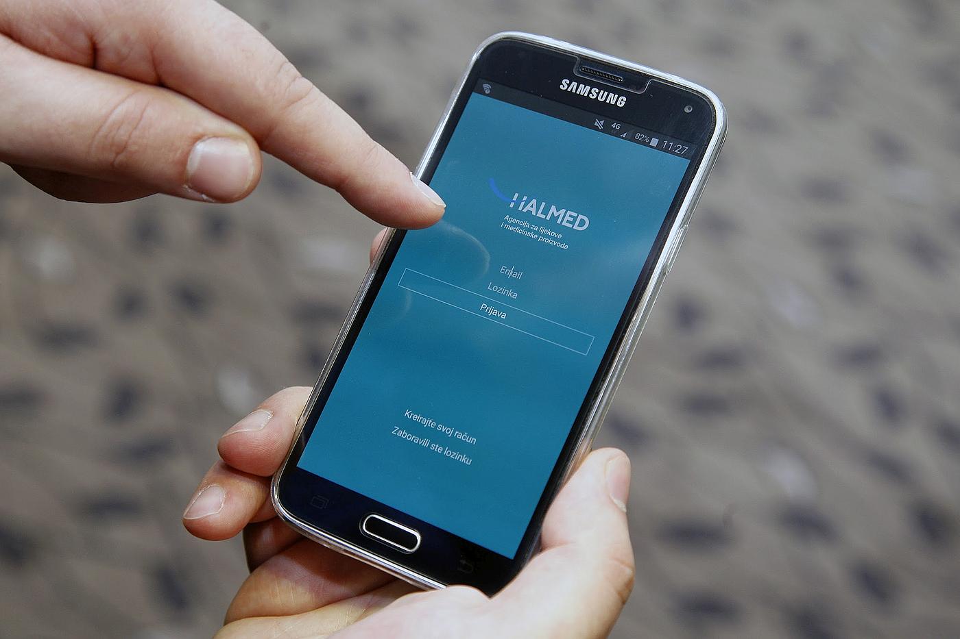 Hrvatska je među tri zemlje EU koje su uvele mobilnu aplikaciju za prijavu nuspojava na lijekove.
