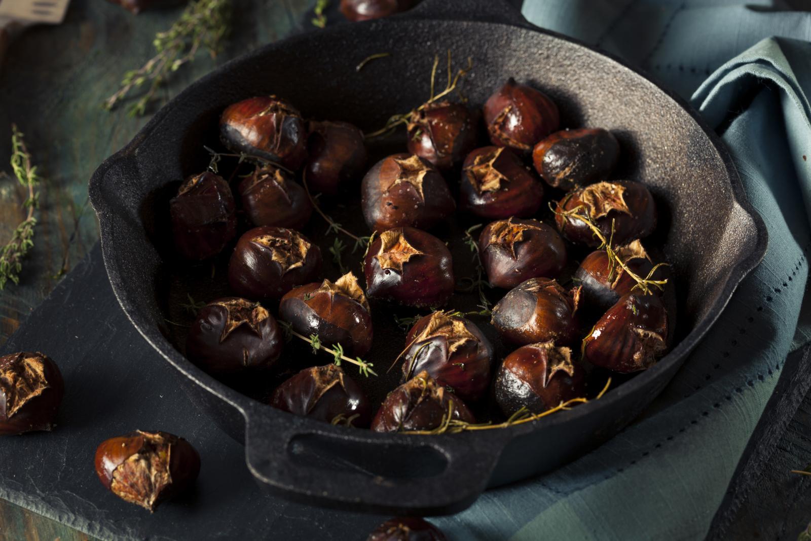 Konzumiranje ovih plodova idealan je način za povrat energije nakon tjelesnog napora.