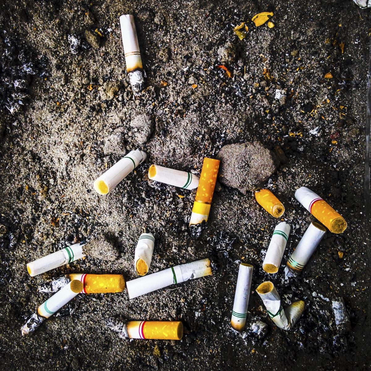 A kako bi bilo da ovaj puta ipak razmislite o negativnim učincima nikotina i ovisnosti o cigareti na kvalitetu vašeg života...