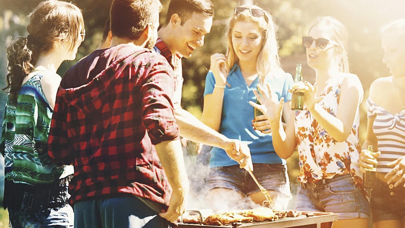 Sunčano proljetno vrijeme je kao stvoreno za gastronomske užitke na otvorenom!