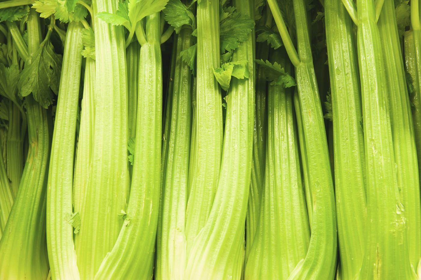 Osim što obiluje vitaminima i mineralima, celer ima i antistresno djelovanje.