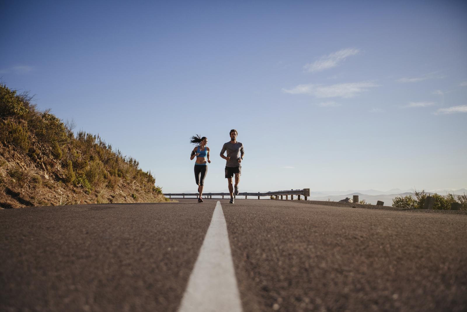 Odgovornim ponašanjem prema svome tijelu ipak možemo spriječiti ozljede.