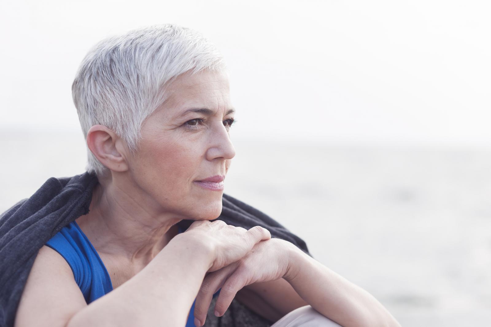 Većina žena se suočava s više ili manje izraženim simptomima klimakterija.