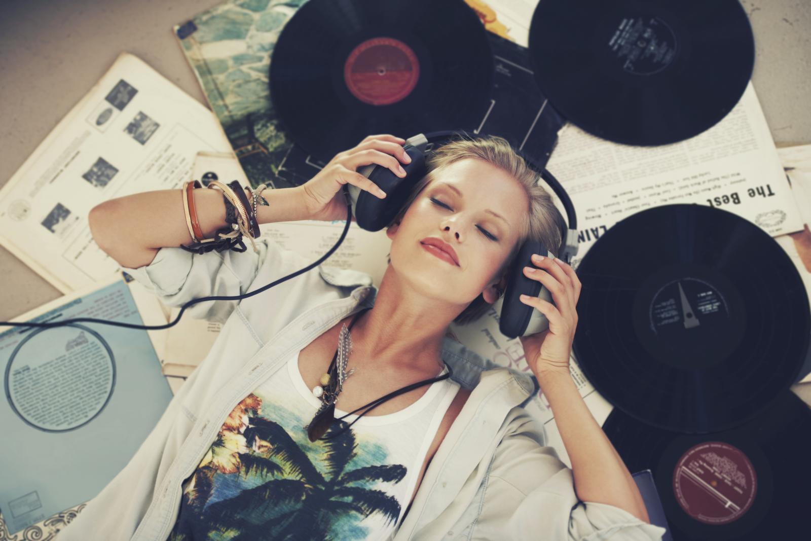 Ako vam se čini kao da su vam na ušima cijelo vrijeme slušalice, vrijeme je za pregled...