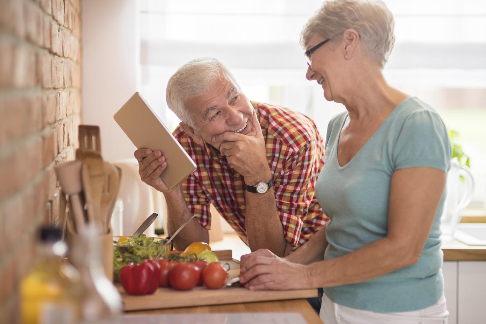 Istina je da nam određena hrana više prija u ovisnosti o našim godinama.