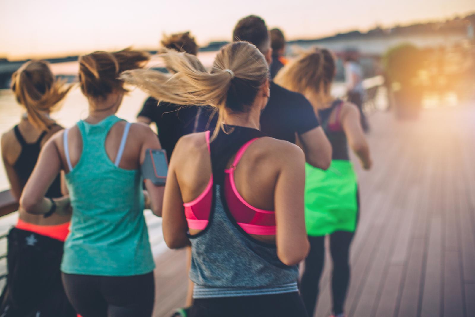 Već 1. travnja u Slavoniji će se okupiti trkači iz cijele zemlje na Osječkom Ferivi polumaratonu.