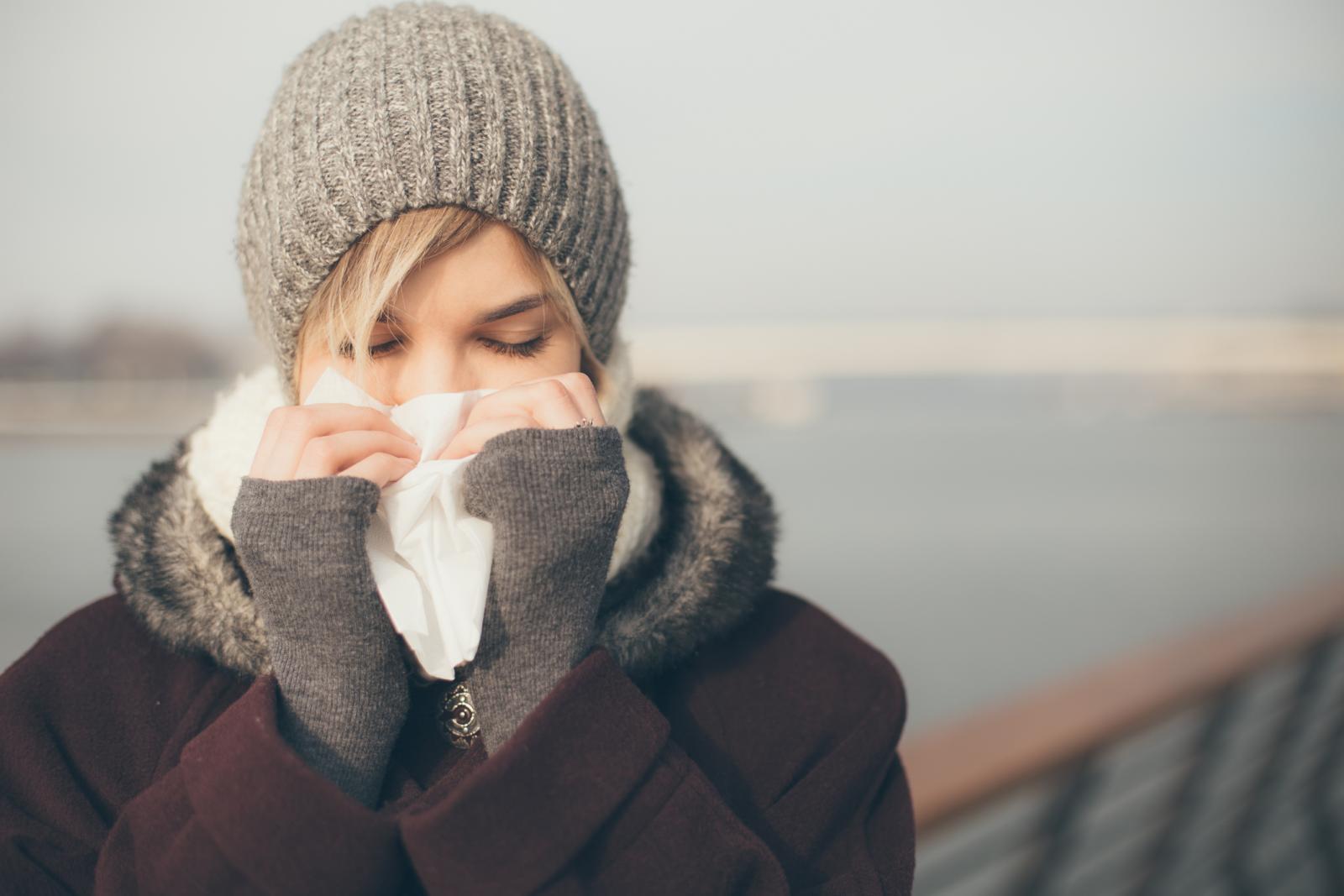 Kod dvije osobe u Hrvatskoj već je potvrđen virus gripe...