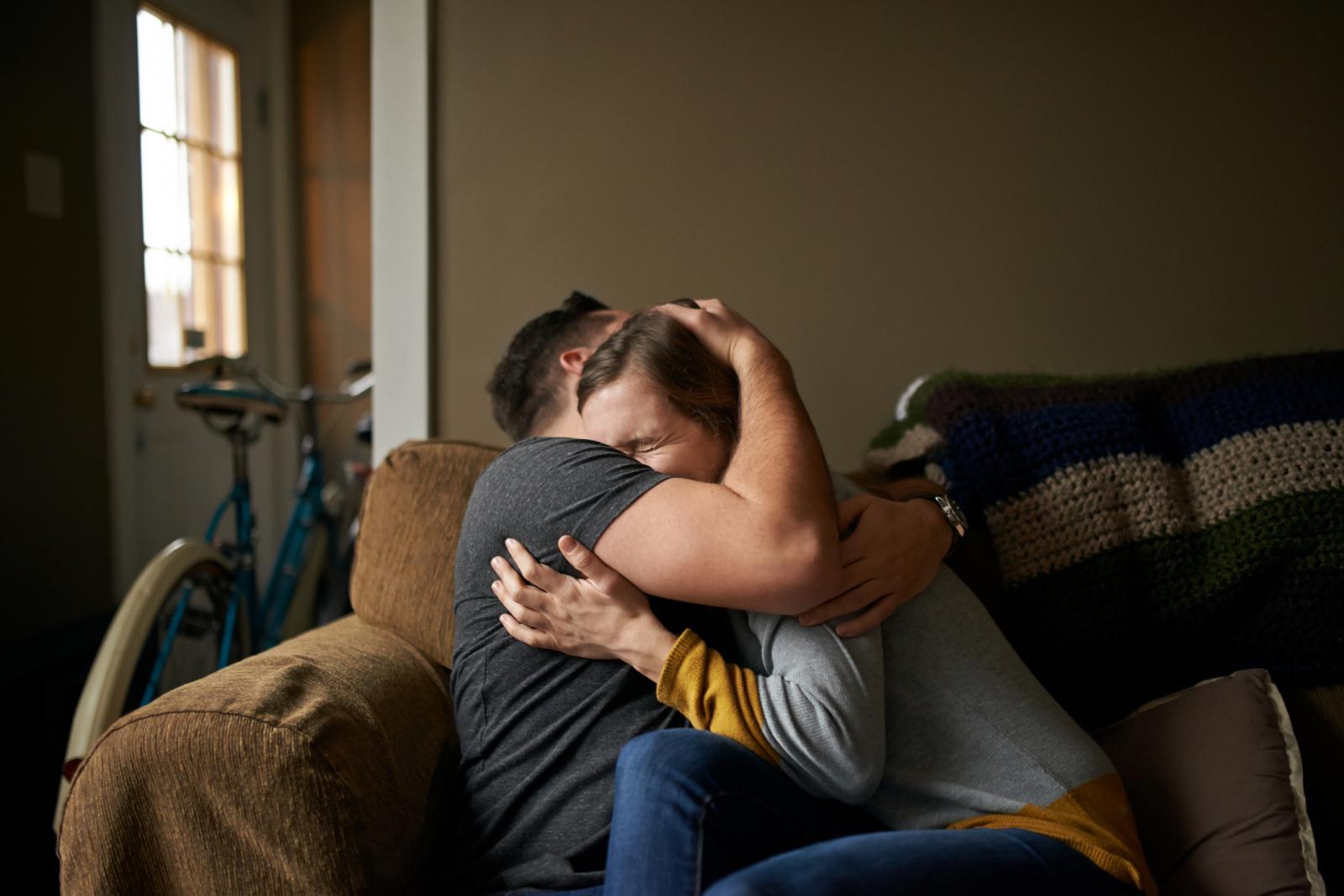 Često se događa u obiteljima gdje su roditelji pokazali slabost, ali ima ga u svim socijalnim skupinama i gotovo u svakoj desetoj obitelji.