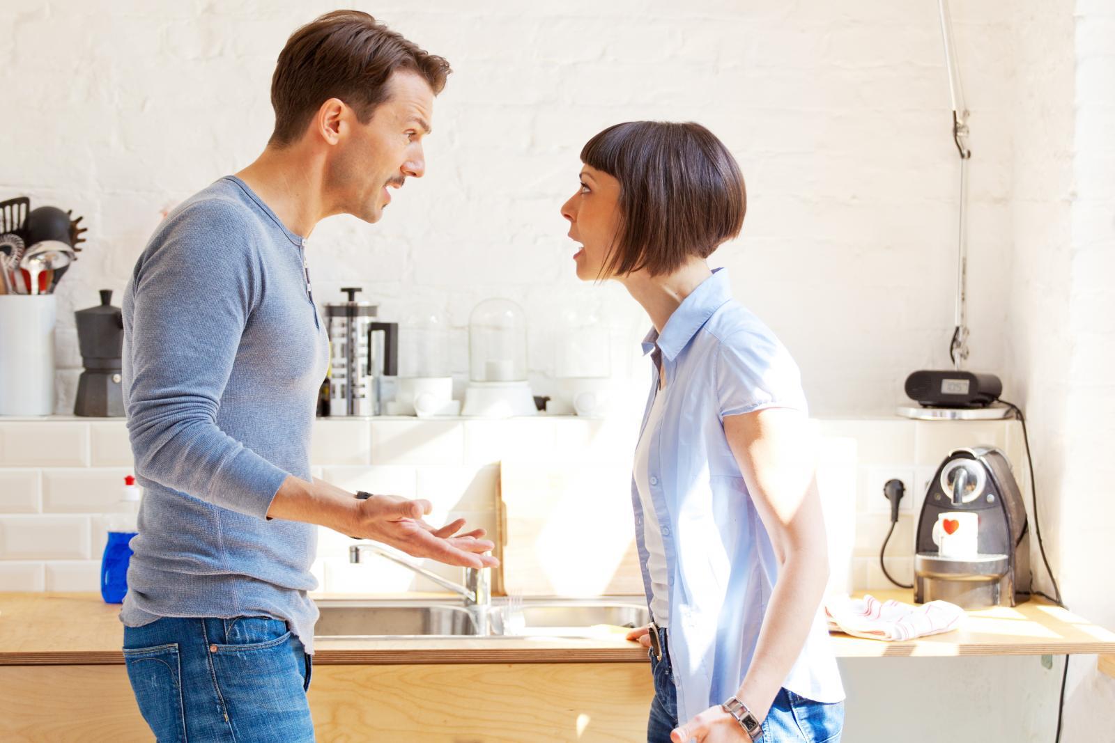 Znate li da dijeljenje ljubavi za vježbanjem može zbližiti partnere, čak i pojačati ženin libido? Svađe baš i ne...