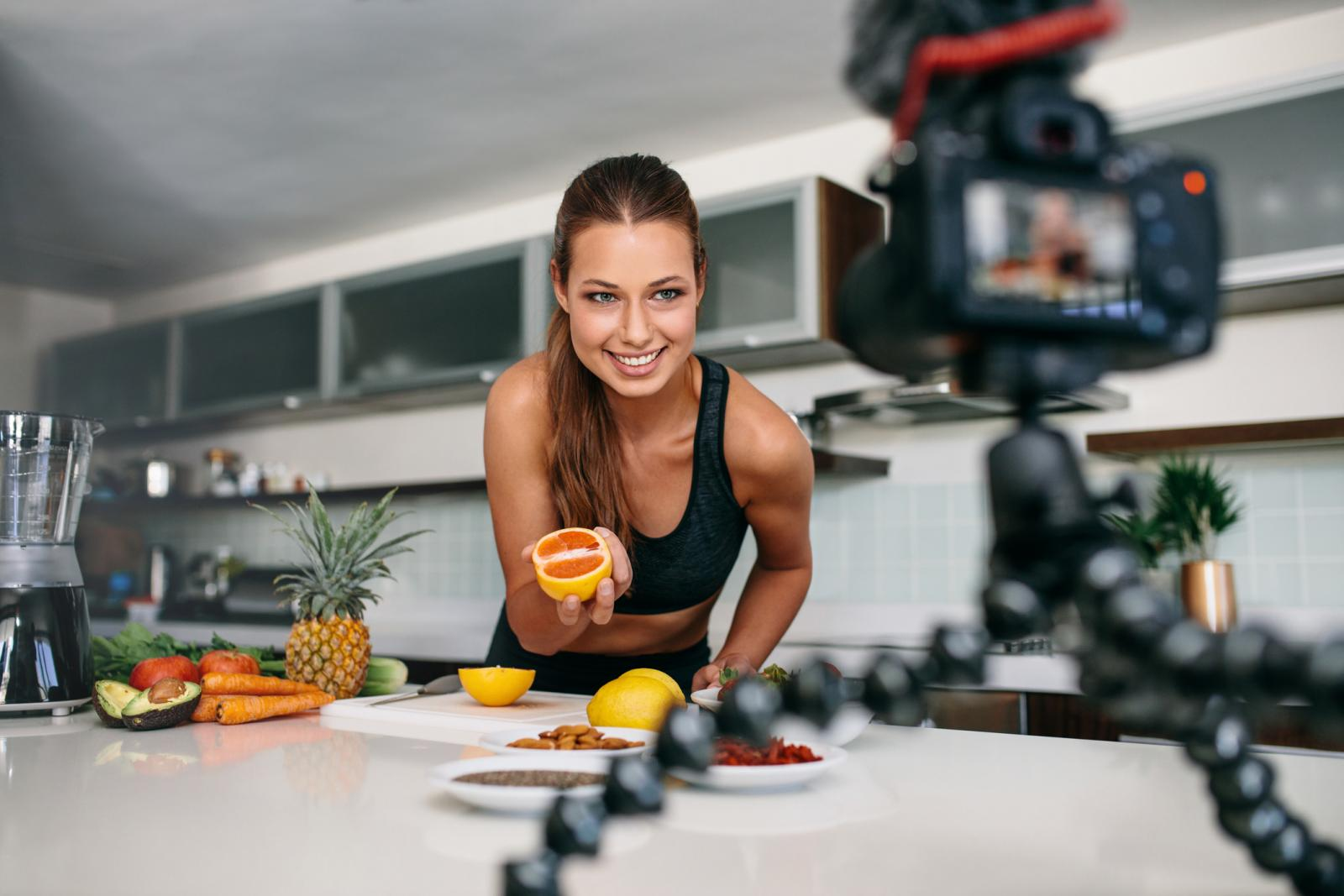 Pojam zdrava namirnica trebalo bi dobro rastumačiti. Ovi mitovi samo su jedan od dokaza... Pa nek se ona slika.