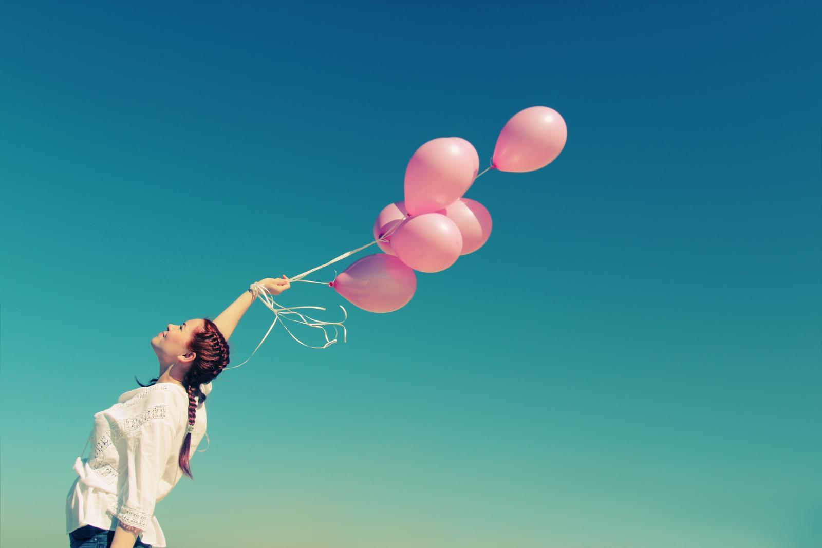 Zapamtite da je sreća stanje uma.