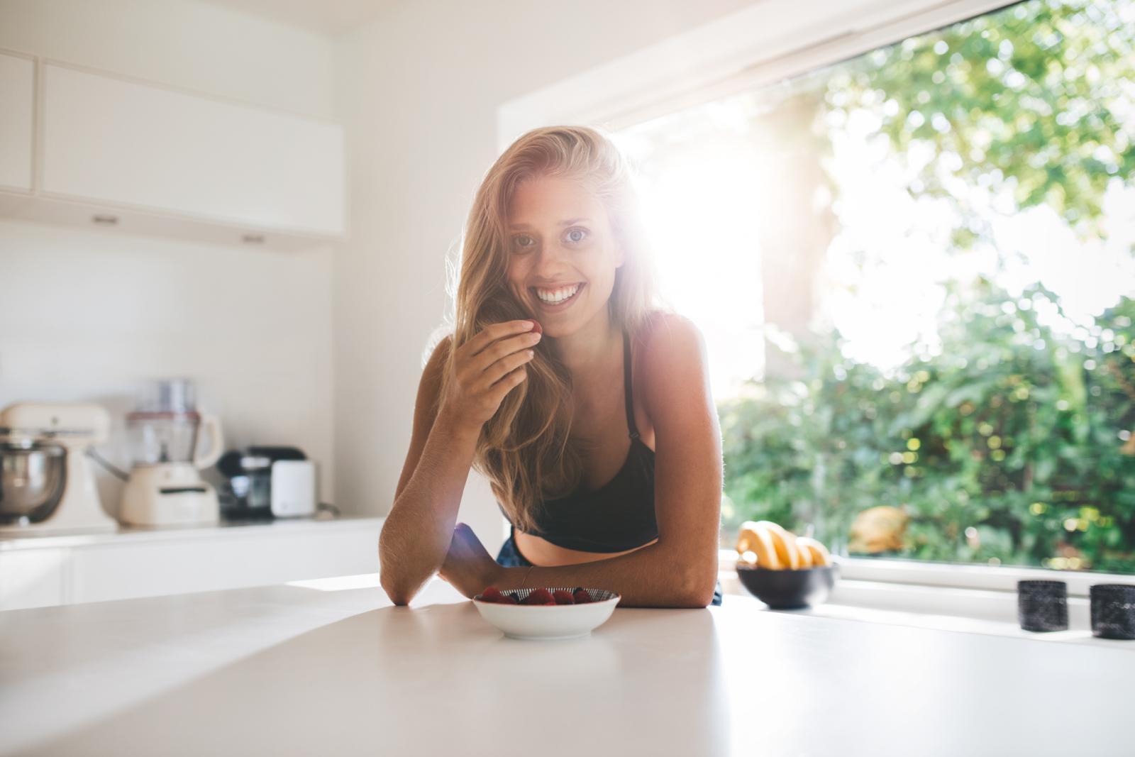 Vitaminom K bogato je i voće poput avokada, kivija, kupina, malina ili grejpa...