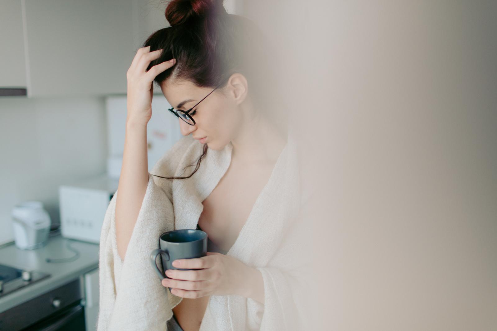 Znate li za kojim ćete posegnuti ako imate problema s buđenjem, ako vam nedostaje energije ili ako ste razdražljivi?