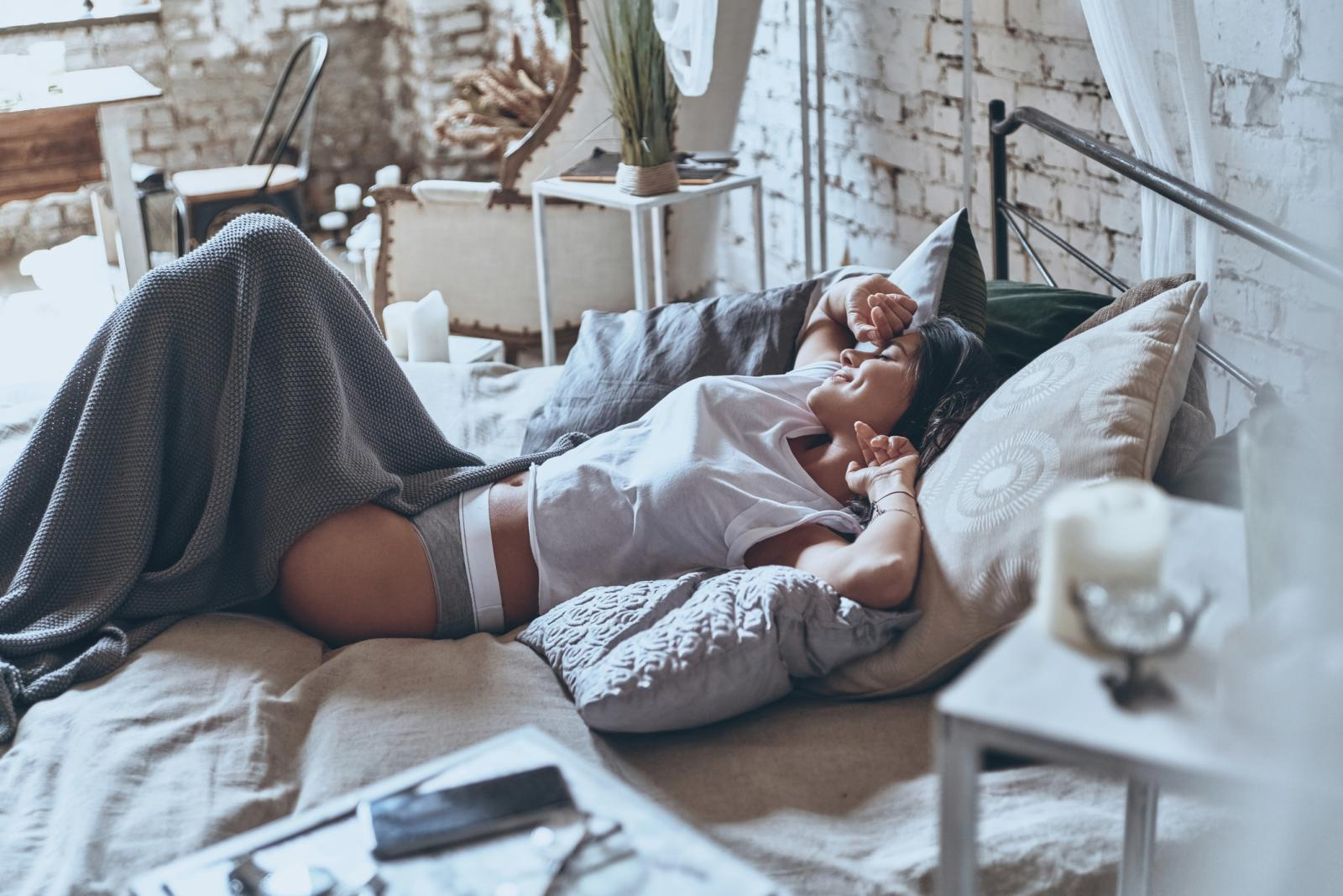 Znate li da i spavanje ima itekakve veze s tim?