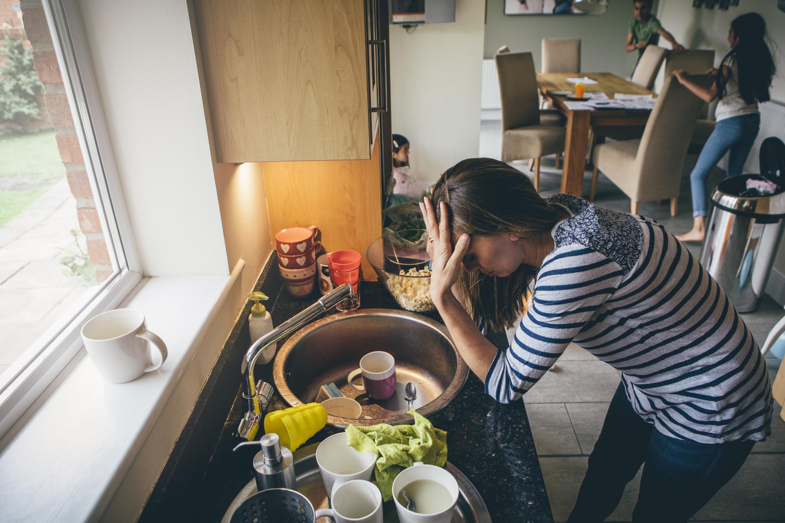 Zbog nekih svakodnevnih grešaka u kuhinji kojih nismo niti svjesni, hrana nam ne uspijeva kako bismo htjeli.
