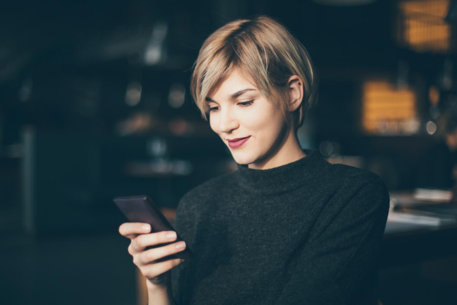 Imate li i vi običaj odmah odgovarati nas SMS poruku?