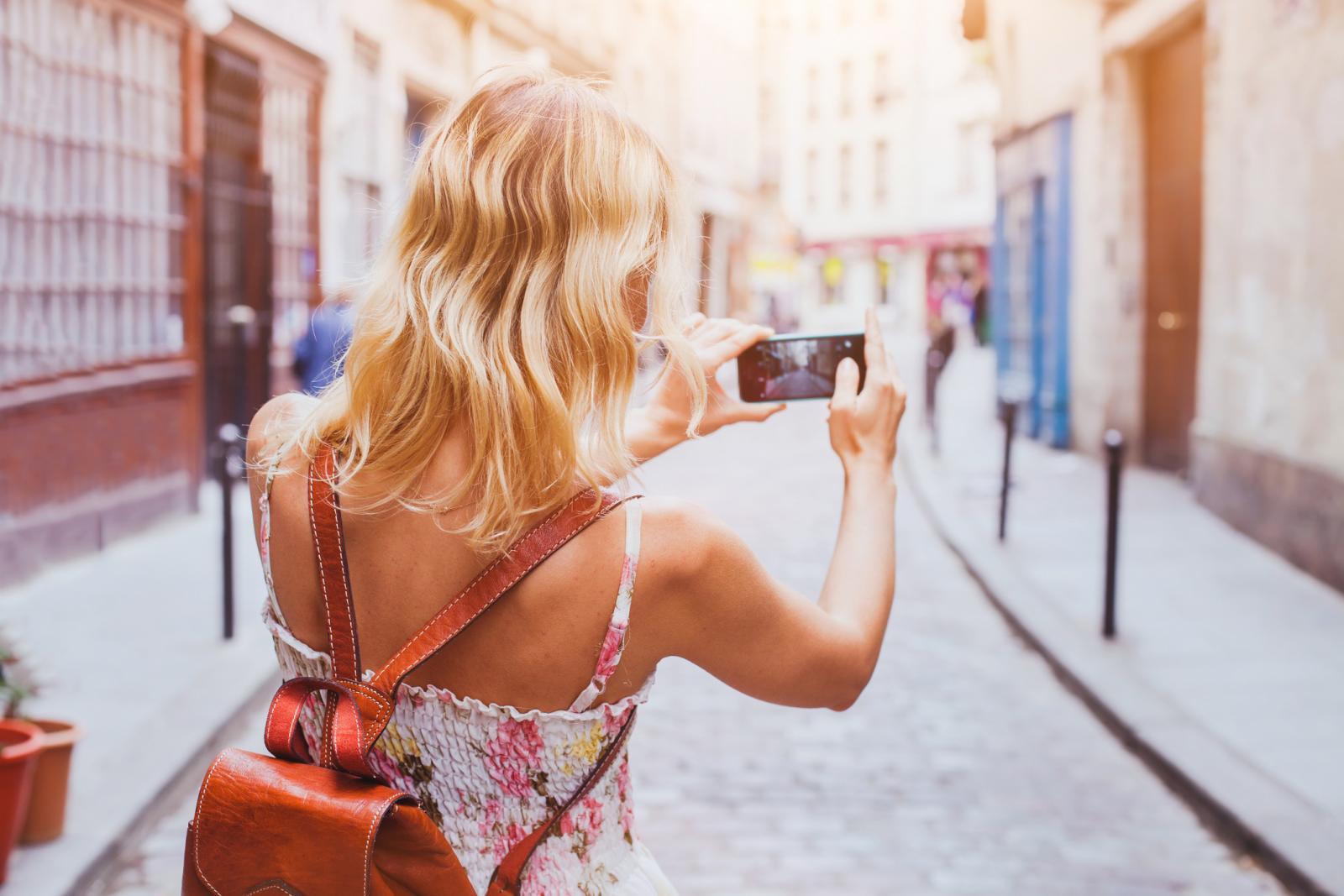 Jedna trećina putnika iz Hrvatske slaže se da prvi dan putovanja određuje raspoloženje za cijeli odmor.