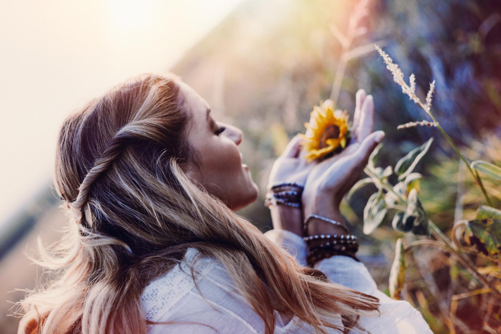 Znate li da suncokret može pročistiti i tlo u kojem raste i to do čak 90 posto!?