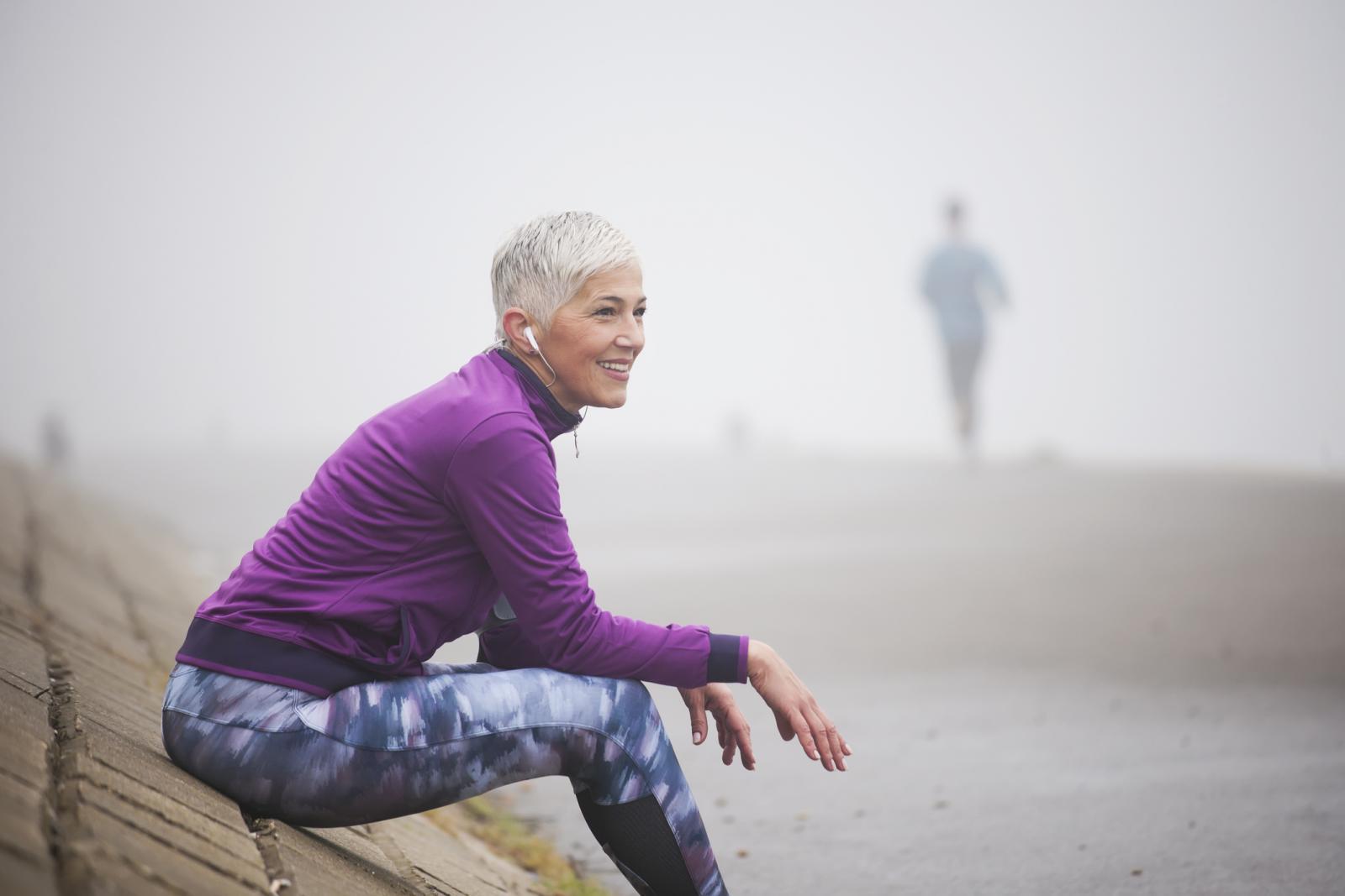 Izdržljivost, fleksibilnost, ravnoteža, osobno zadovoljstvo.. tek su neki od razloga zašto treba vježbati bez obzira na životnu dob.