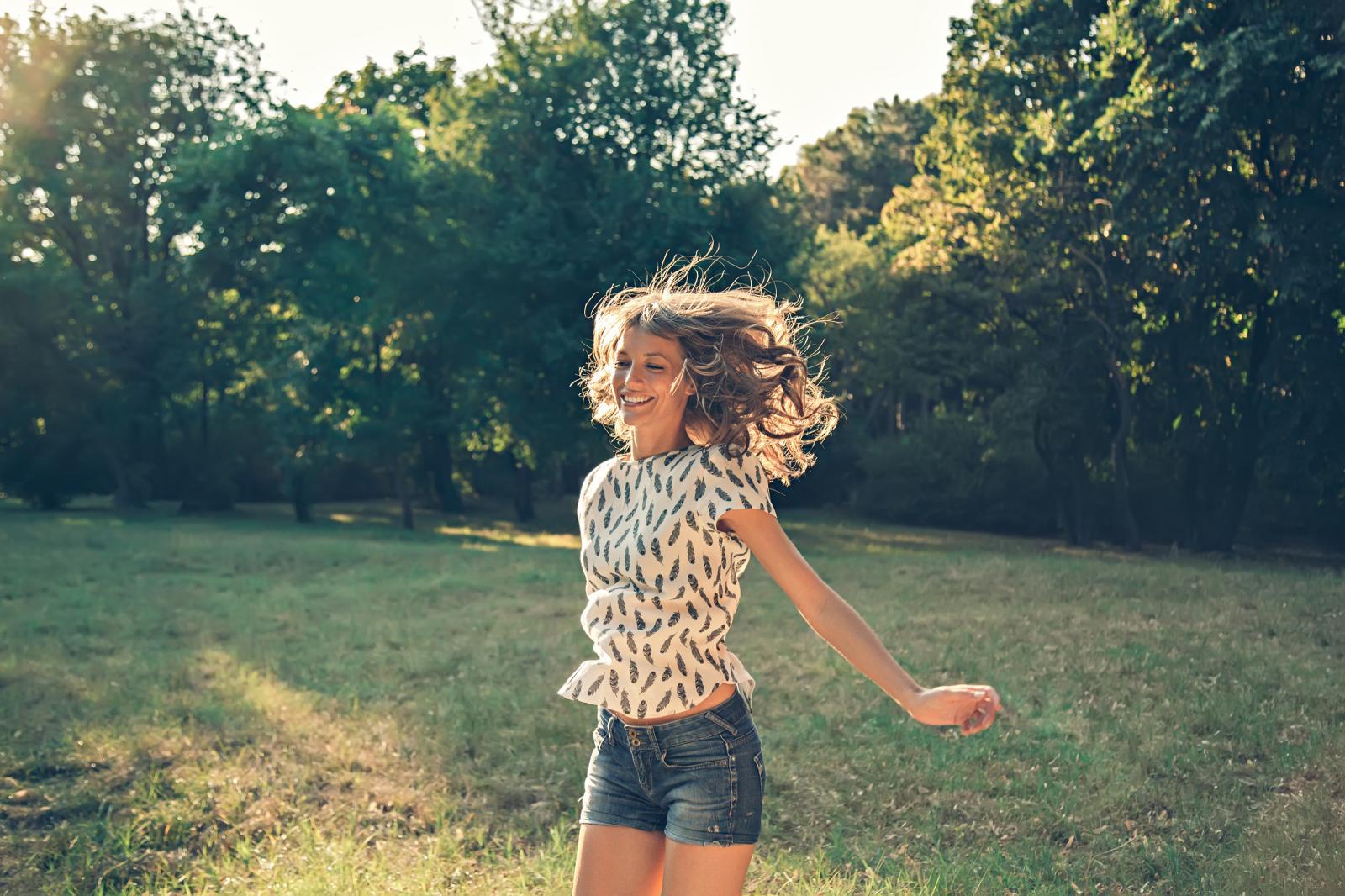 Sreća nije cilj, ona je signal da živimo dobro i u skladu s onim do čega nam je stalo.