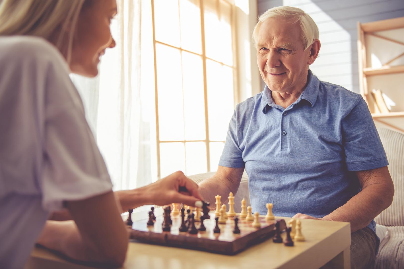 Studije su pokazale da je teže njegovati bolesnika s Alzheimerom nego ostale bolesnike koji zahtijevaju njegu.