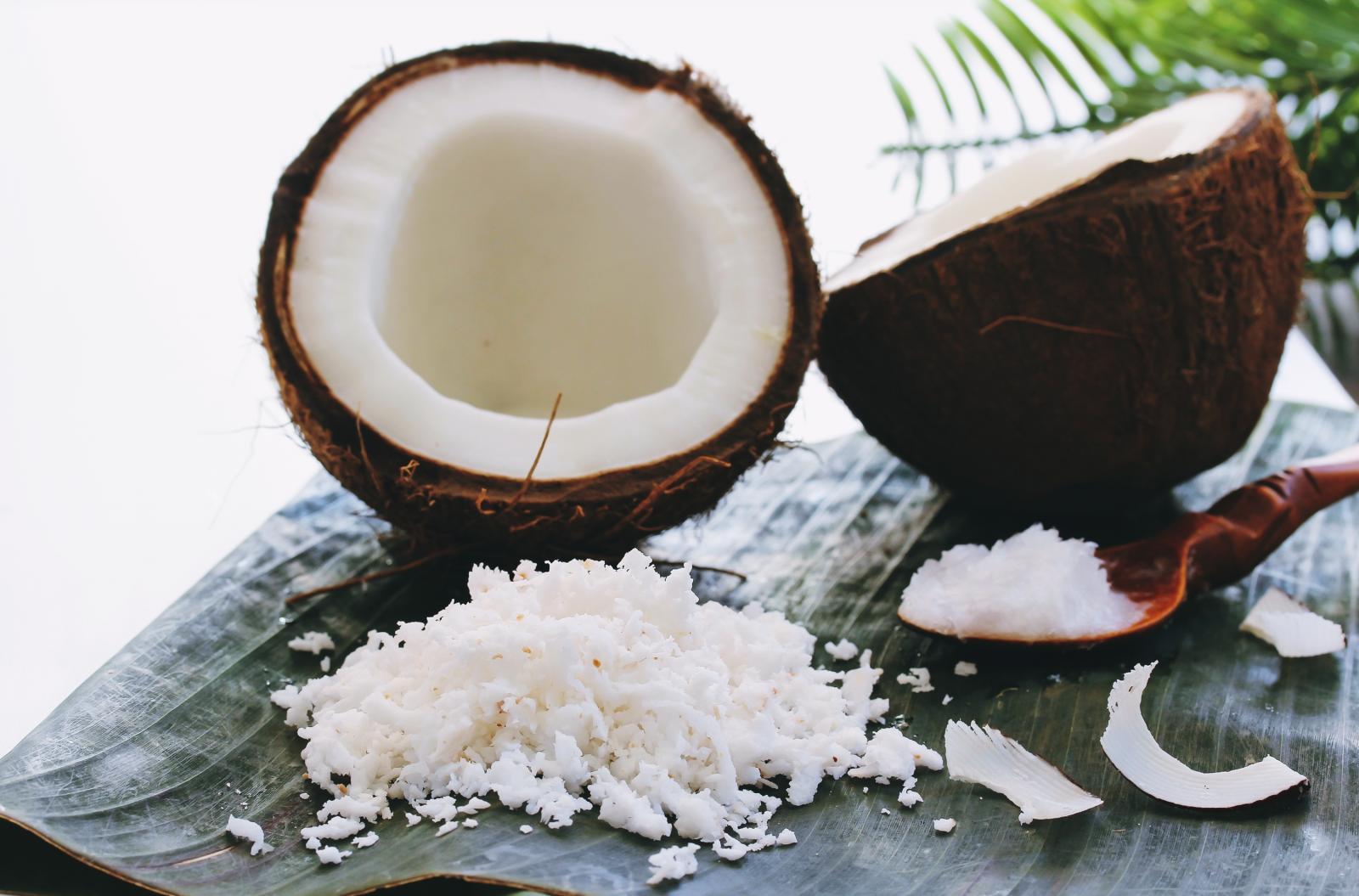 Prvo je kokosovo ulje prepoznato u kozmetičkoj industriji, no danas se sve više s njime i kuha.