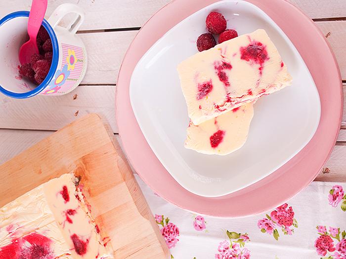 Semifreddo je idealan desert za vruće ljetne dane.