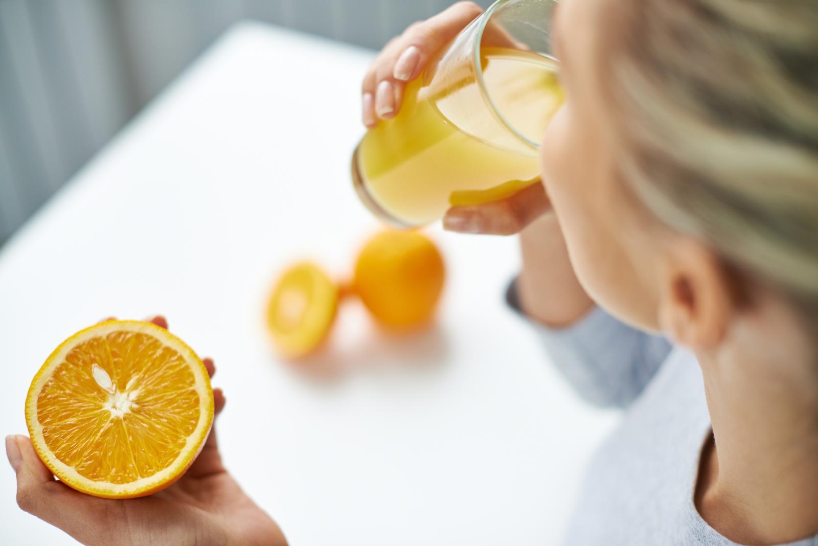 Vitamin C je nešto poput 'velikog iscjelitelja' u našem organizmu.