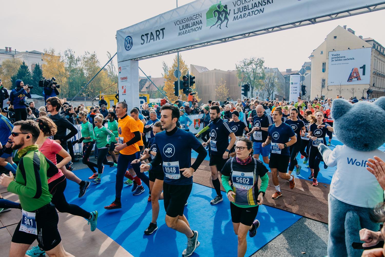 Planovi za iduću godinu uključuju i uvođenje više treninga na novim, zanimljivim lokacijama u Zagrebu.