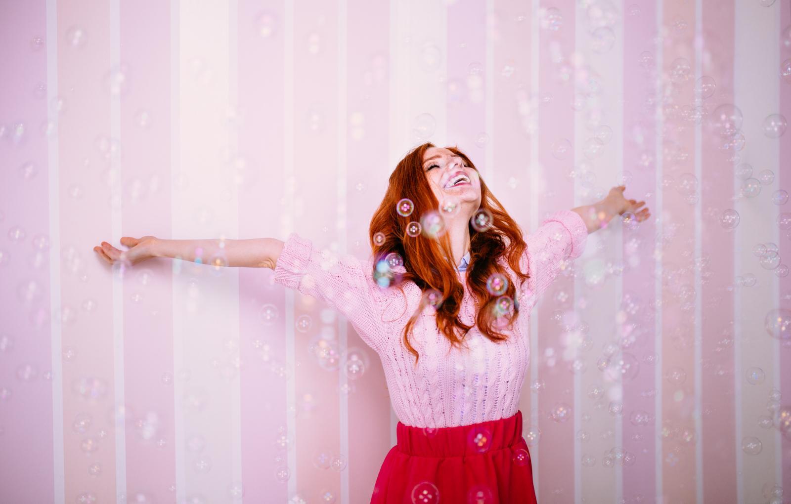 Idite za onim što čini da vam srce 'pjeva' i što vas energetski 'puni'.